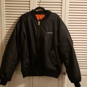 Roth Bomber Jacket w Boeing Insignia